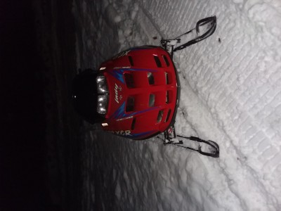 Picture of 1999 Polaris Indy 800