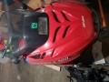 1998 Ski-Doo Formula Deluxe 500