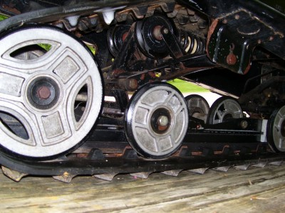 Picture of 1991 Ski-Doo MX 470