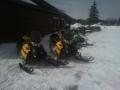 2013 Ski-Doo MXZ 600
