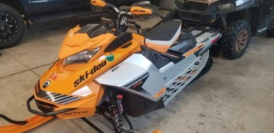 Picture of 2019 Ski-Doo MXZ Renegade 800