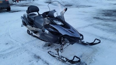 Picture of 2009 Yamaha RS Venture 1000