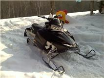 Picture of 2008 Polaris IQ SHIFT 600
