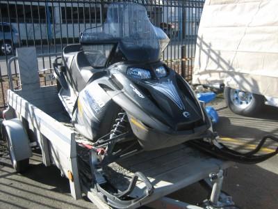 Picture of 2006 Ski-Doo GTX 380